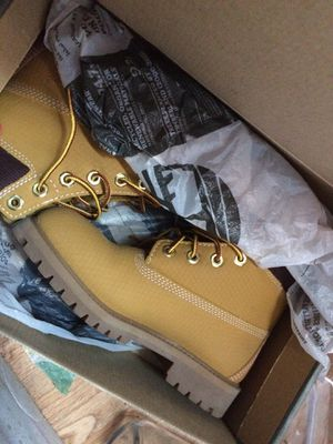 Timberlands size 4 for Sale in San Diego, CA