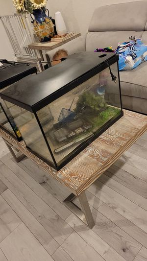 Fish tanks for Sale in Miramar, FL