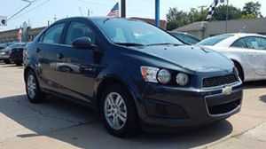 2015 Chevy Sonic 20k miles for Sale in Miami, FL
