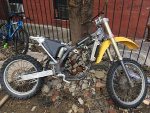 Suzuki rm 250 for Sale in New York, NY