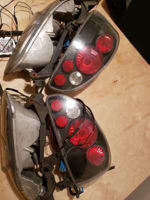 Aftermarket Grand Prix Traillights and Halo Headlights for Sale in Detroit, MI