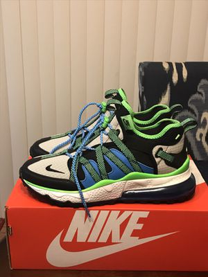 Nike Airmax 270 Bowfin/ size 10 for Sale in Centreville, VA