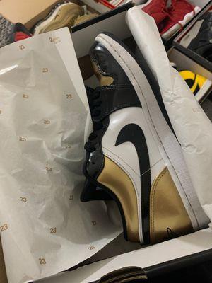 Jordan 1 size 9 for Sale in Fresno, CA