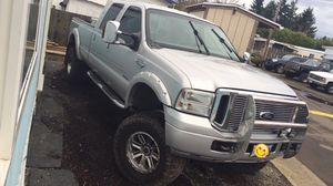 Ford F-350 power stroke 2005 for Sale in Portland, OR