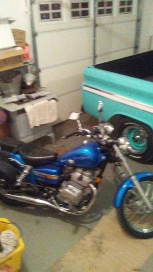 2009 Honda Rebel 250 great bike. for Sale in Desloge, MO