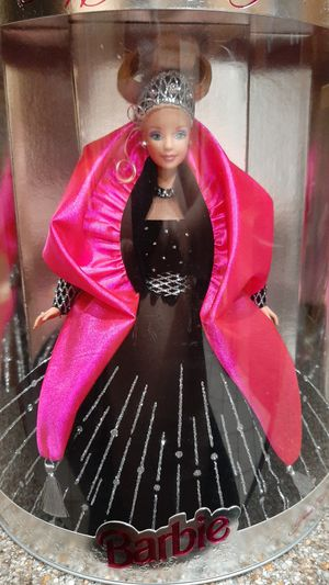 Happy Holiday Barbie for Sale in Kissimmee, FL