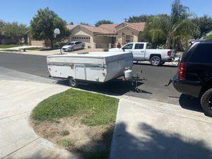 1993 Starcraft 1021 PopUp trailer. for Sale in Hemet, CA