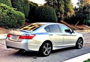 No damage 2013_ Honda Accord V6, 3.5 for Sale in Dallas, TX