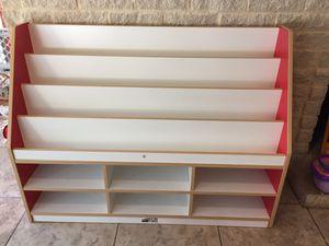 ECR4 4 tier book display for Sale in San Antonio, TX