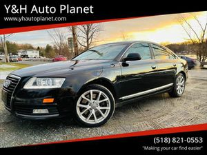 2010 Audi A6 for Sale in West Sand Lake, NY