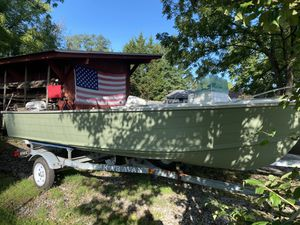 (Boat) 1976 Starcraft 16.5 ft w/ 1998 Johnson 25hp for Sale in North East, MD