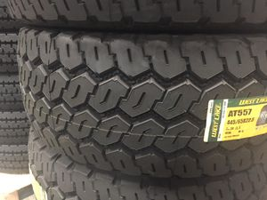 Commercial Truck Tire Westlake 425/65R22.5 20 PR Trailer Tire for Sale in Riverside, CA