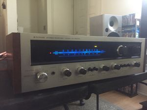 Pioneer SX-1500TD for Sale in Vista, CA