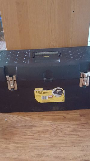 Tool box for Sale in Springfield, OR