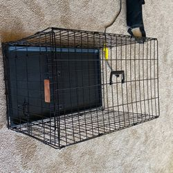 Dog Crate Medium for Sale in San Jose,  CA