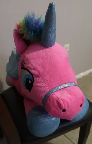 Pony Stuffed Animal for Sale in Fort Worth, TX