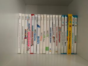 Wii games for Sale in Chauncey, GA