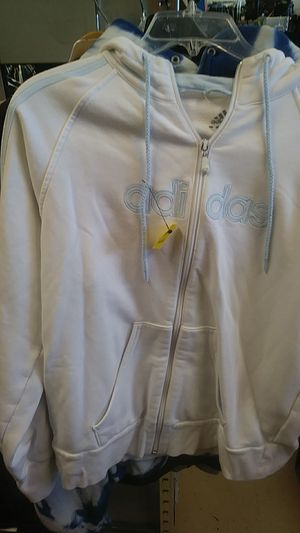 Size M Adidas Hoodie for Sale in Orlando, FL