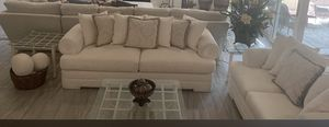 GORGEOUS LIVING ROOM SET for Sale in Winchester, CA