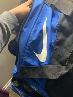 Nike Duffle Bag for Sale in Baltimore,  MD