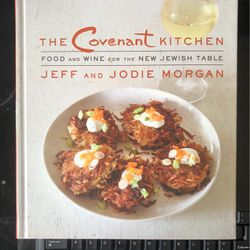 Jewish Food Cookbook for Sale in Sheffield Lake,  OH