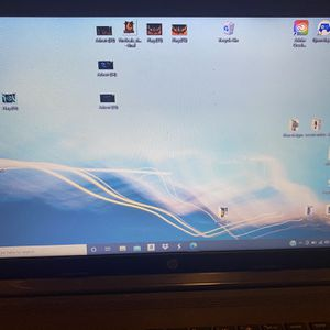 "HP 255 G7 15.5"" Notebook for Sale in Pasadena, MD"