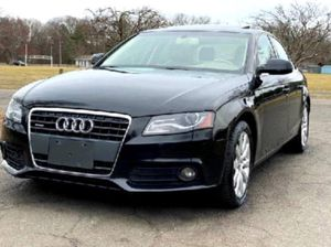 2012 Audi A4 AM/FM Stereo for Sale in Lamoine, ME