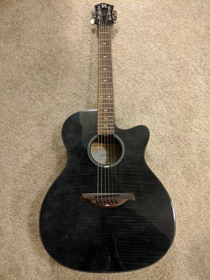 Rich B.C. Series 3 Acoustic Electric Cutaway Guitar for Sale in New York, NY
