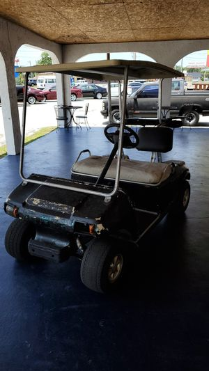 Club golf cart for Sale in Winter Haven, FL