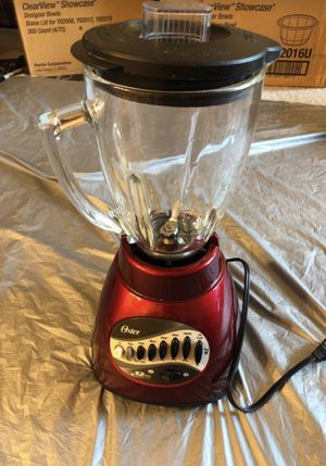 Oster Blender for Sale in Fuquay Varina, NC