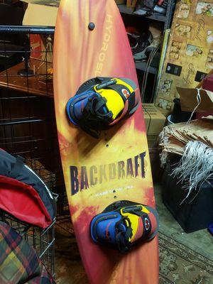 Wake board for Sale in Whittier, CA