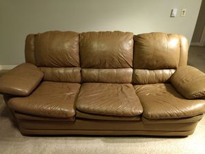 Convertible couch/sofa for Sale in Seattle, WA