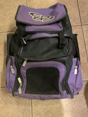 Boombah superpack 2.0 for Sale in Phoenix, AZ