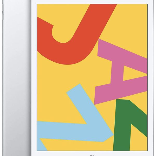 iPad 7 (Brand New)