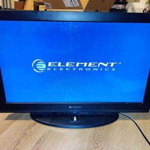 """32"""" Inch Element LCD HD TV for Sale in San Diego, CA"""