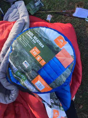 Sleeping bag for Sale in La Grange, NC