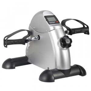 Pedal Exerciser Under Desk Mini Arm Leg Exercise Bike with LCD Screen Display for Sale in Lake Elsinore, CA