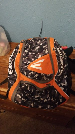 A base ball backpack for Sale in San Marcos, TX