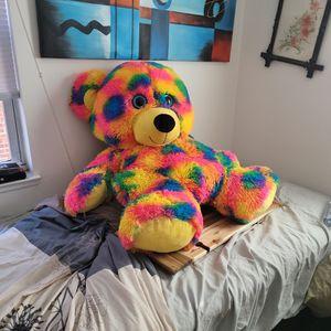 Giant Teddy Bear for Sale in Arlington, VA