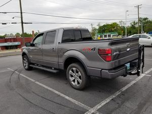 Ford F150 Fx4 EcoBoost 2013 Title Exsalvage for Sale in Bladensburg, MD