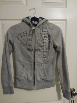 Thick Aeropostale hoodie jacket xs for Sale in Orlando, FL