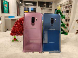 Samsung Galaxy S9 Plus Unlocked for Sale in Everett, WA