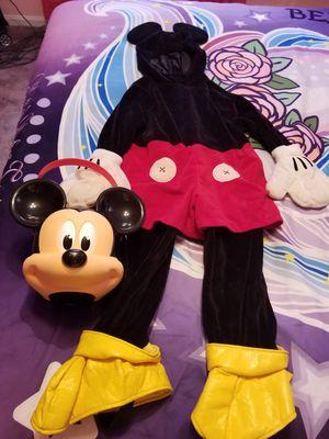 Mickey mouse costume for Sale in La Plata, MD