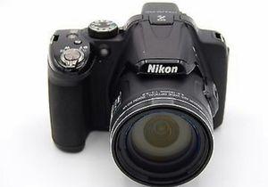 Nikon coolpix P520 for Sale in Irvington, NJ