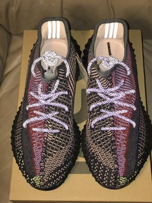 ADIDAS YEEZY BOOST 350 YECHIEL for Sale in Federal Way, WA