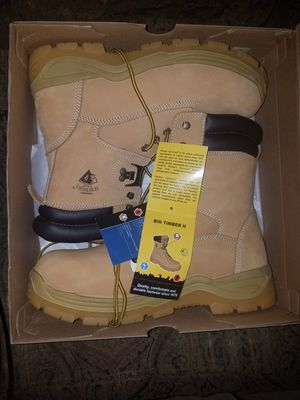 Herman survivors work boots 12 for Sale in Las Vegas, NV