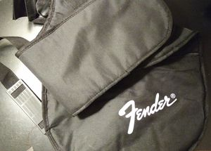 Fender Gig Bag - Electric Guitar Bag for Sale in Greenwood, IN