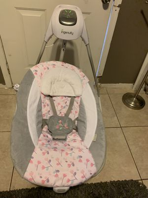 Baby swing for Sale in NV, US