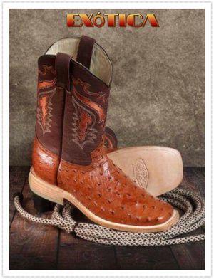💥💥BOTAS EXÓTICAS 💥💥 for Sale in Dallas, TX