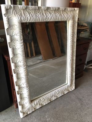 38x50 large wall mirror for Sale in Dublin, OH